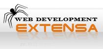extensa logo